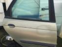 Portieră dreapta spate Renault Scenic