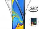 """Husa silicon 360 """" fata plus spate Samsung A7 2018"""