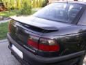 Eleron portbagaj tuning sport Opel Omega C Sedan 99-03 v1