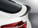 Eleron portbagaj BMW X6 E71 (08-15) M-Performance Design