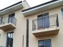 Casa duplex 110mp+250mp teren, zona centrala, Floresti