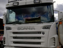 Cabina Scania Highline Euro 4