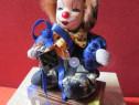 clown prietenos-vintage Günthart Fine Chocolate box