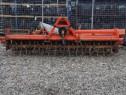 Freza agricola 4 metri Howard