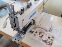 Masina de nasturi Juki profesionala-aproape noua