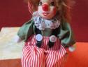 Clown prietenos vintage Wertoy -un cadou inedit