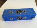 Sablon mobila forma U din plastic dur dibluri ericson 8/5mm