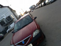 Dacia Logan Laureate 2008 GPL omologat rar