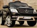 Masina electrica noua mercedes ml350 cu music player #black