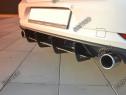 Prelungire difuzor bara spate VW Golf 7 GTI Facelift 17- v4