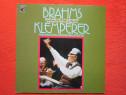 Vinil rar Otto Klemperer- Brahms–Sinf.Nr.3 ,Akademische Ouve