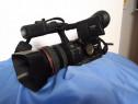 Camera Canon XH-A1s