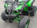 Atv/Quad Model Warrior Motorizare 125cc Nou+Garantie +CASCA