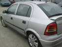 Geam lateral fata spate opel astra g an 2001