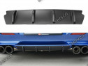 Prelungire difuzor bara spate Alfa Romeo 156 GTA 02-05 v1