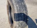Cauciucuri 315/80R22.5 Dunlop Anvelope Tractiune Second
