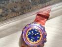 Ceas Swatch Swiss Scuba Diving 200m colecție vintage