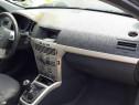 Plansa bord + kit airbaguri Opel astra H