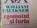 Zgomotul si furtuna - William Faulkner