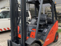 Stivuitor - Motostivuitor Linde H25D An fab. 2008
