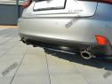 Prelungire splitter bara spate Lexus IS MK3 T 2013-2016 v6