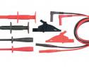 Cabluri de testare de siguranta cu accesorii Ø 4 mm