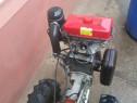 Motor motocultivator Minarelli