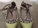 Pantofi tip Valentino 37