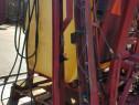 Instalatie de erbicidat ( ierbicidat ) MET Hardi 1200 l