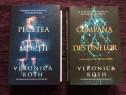 Veronica Roth - Pecetea Mortii + Cumpana destinelor -2 carti