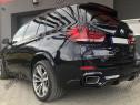 Prelungire difuzor bara spate BMW X5 F15 pt M Pachet v1