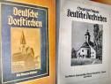 A399-Album vechi Biserici satesti din Germania anii 1915-20.