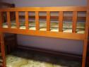 2 paturi supraetajate copii