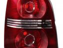 Lampa Stop Spate Stanga Am Volkswagen Touran 1 2006-2010