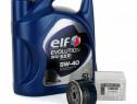 Pachet Revizie Renault Ulei motor Elf Evolution 900 SXR