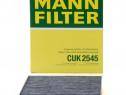 Filtru Polen Mann Filter CUK2545