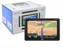 Navigatie GPS Pni 5 inch 8GB Memorie + Harta Europa iGO