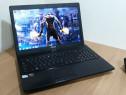Laptop ASUS i5 Quad Core 4gb ddr3 320gb video Ati 1gb gaming