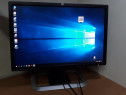 Monitor HP 24inch Full HD hdmi+dvi+port display usb rotativ