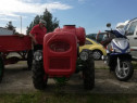 Tractor Goldoni 21 cp