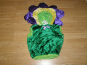 Costum carnaval serbare floare 1-2 ani