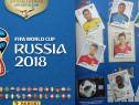 Stickere abtibilde fifa world cup rusia 2018 album panini
