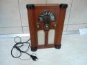 Radio casetofon vintage, ML-051