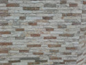 Montam si asiguram piatra ornamentala pentru garduri fatade.