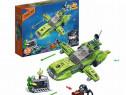 Lego Banbao 7412/Set constructie submarin comoara