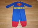 Costum carnaval serbare superman 2-3 ani