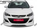 Prelungire tuning sport bara fata Opel Astra J CSR FA191 v2
