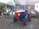 Tractor 4x4 italian