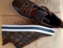 Adidași Louis Vuitton new model import Franta, saculet inclu
