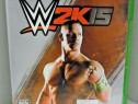 Joc WW 2K15 Xbox One